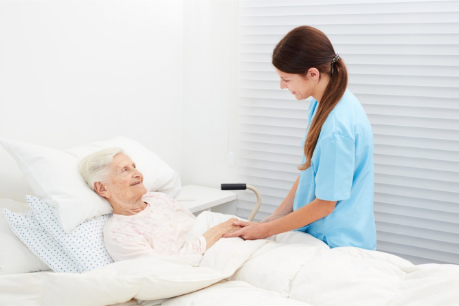 Why Home Care Is the Ideal Care Plan for Seniors